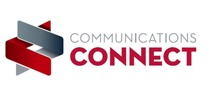 Communications connect logo