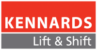 Kennards Lift and Shift Logo