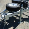 SELF-LOADING DRUM TRAILER
