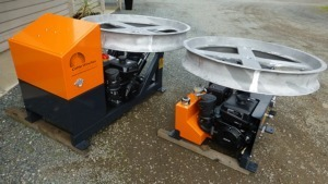 Series 6 Fibre-optic Winch