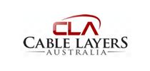 Cable Layers Australia Logo